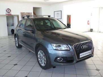 Audi Q5 2.0TDI S 130kW quattro® S-Tronic (New)