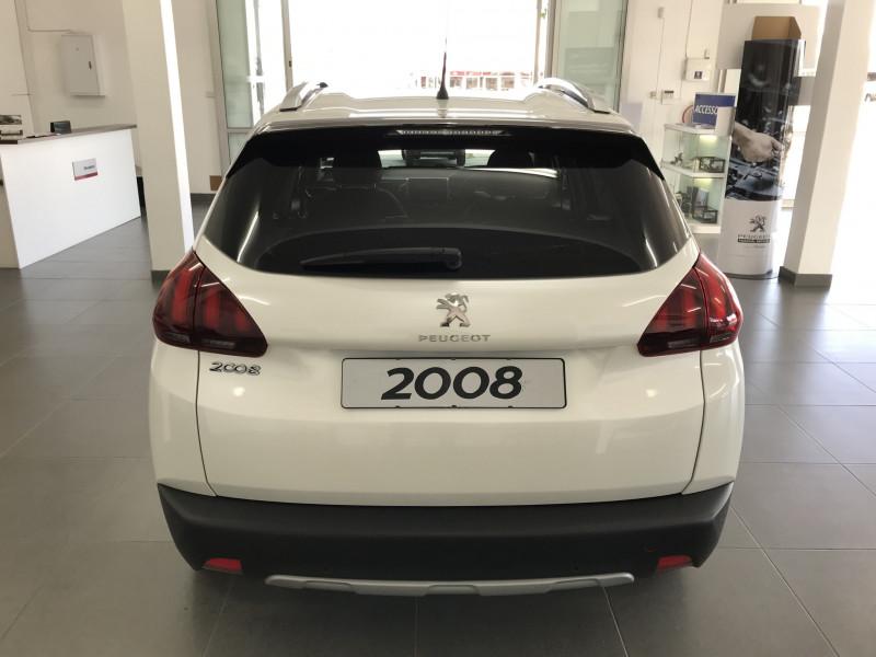 Peugeot 2008 Allure 1.2 PureTech Auto