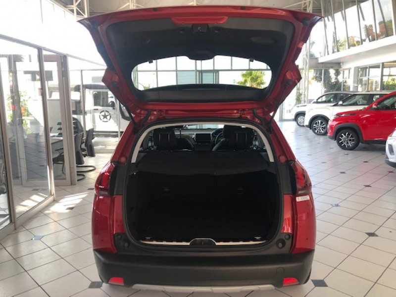 Peugeot 2008 Allure SUV 1.6HDi 68kW Manual