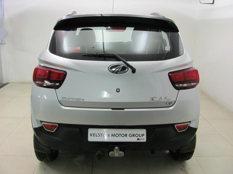 Mahindra KUV 100 K8 mFalcon Petrol 1.2