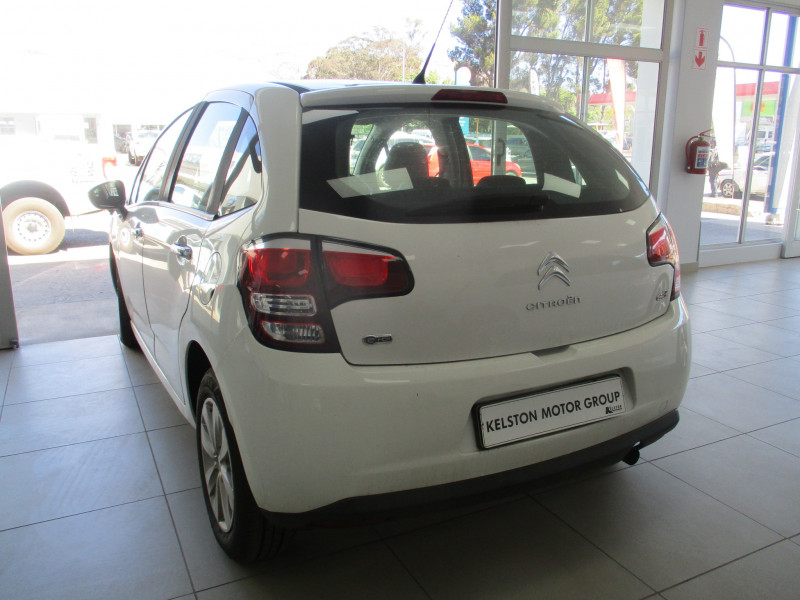 Citroen Citroen C3 1.6 eHDi 90 Seduction