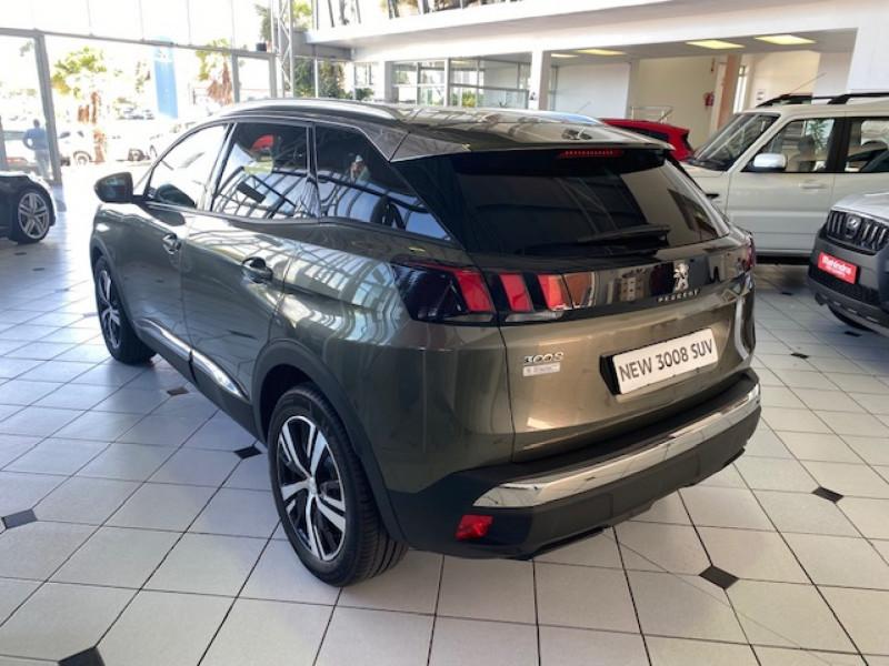 Peugeot 3008 SUV Allure 1.6 THP EAT6