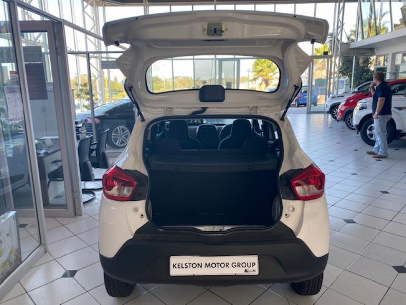 Renault Renault Kwid 50kw Dyn ABS