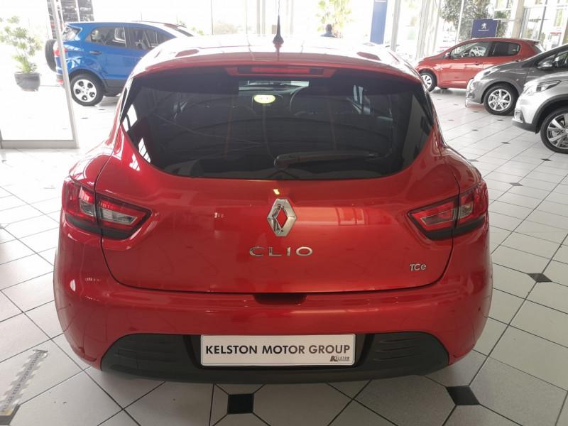 Renault alut Clio 4 1.2 Authentique