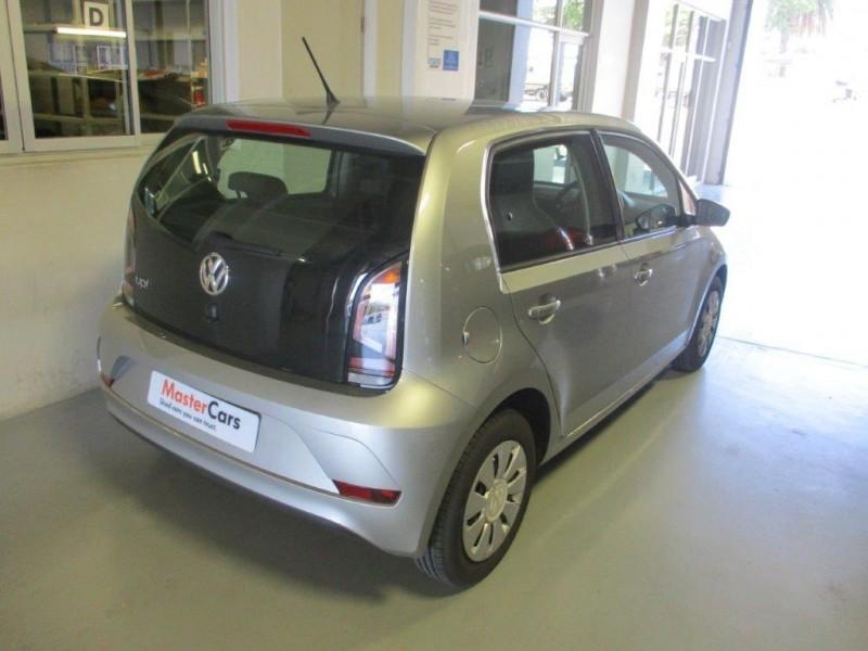 Volkswagen Move up!  55KW 5-door