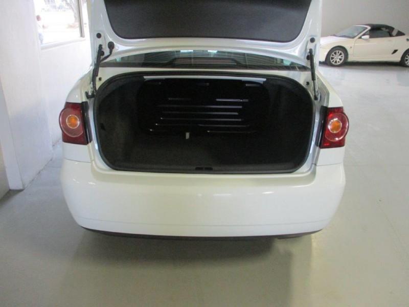Volkswagen Polo Vivo Sedan 63kW Trendline