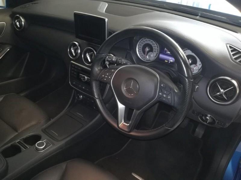 Mercedes- Benz A-Class A180 Cdi