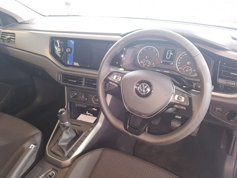 Polo TSI 70 kW Comfortline