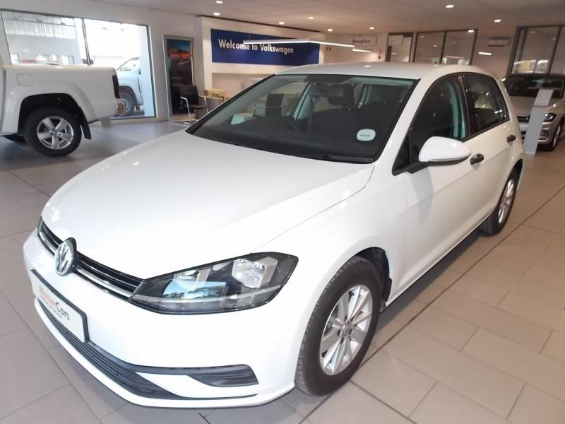 Volkswagen New Golf TSI 81kW Trendline