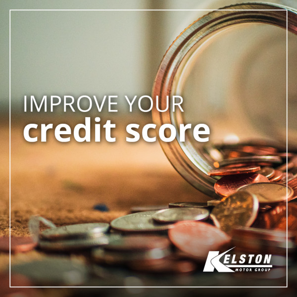 How To Improve Your Credit Record