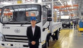 FAW introduces new workhorse truck