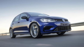 SA launch drive: More power (and vrrr-phaa) for Golf R
