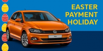 A Payment Holiday for Easter on Polo DSG