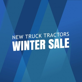 Get these great Winter specials on our Truck Tracktors
