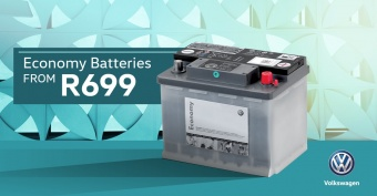 Econo Battery Offer