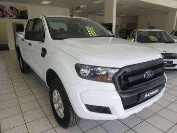 Ford Commercial Ranger 2.2 TDCi Double Cab XL 6AT 4x2