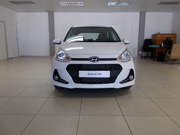 Hyundai Grand I10 1.0 Motion Facelift