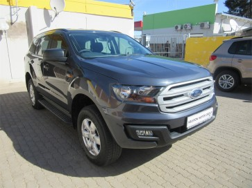 Ford Everest 2.2TDCi XLS A/T