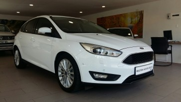 Ford Focus 1.0 Ecoboost Trend A/T 5dr