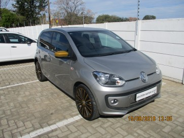 Volkswagen Colour UP! 1.0 55KW