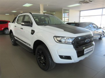 Ford Commercial Ranger 3.2 TDCi Double Cab XLT 6AT 4x4(Includes SYNC3&Navigation)