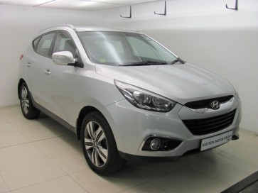 Hyundai IX35 2.0 Executive