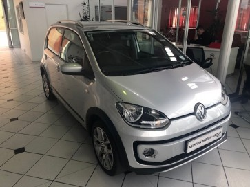 Volkswagen Cross UP! 1.0 55KW