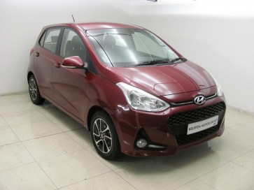 Hyundai Grand I10 1.2 Glide MT