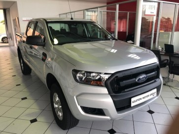 Ford Commercial Ranger 2.2 TDCi Double Cab XL 6MT 4x2