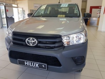 Toyota Toyota Hilux DC 2.4GD6 RB S MT