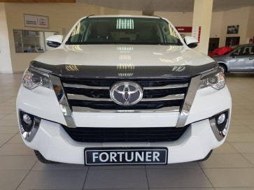 Toyota Fortuner 2.4 GD-6 4x4 AT