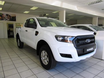 Ford Commercial Ranger 2.2 TDCi Super Cab XL 6AT 4x2