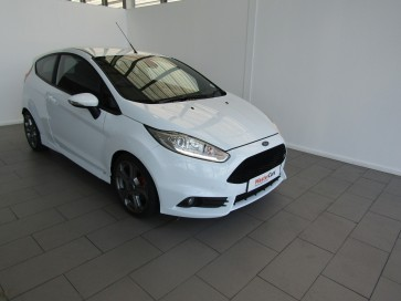 Ford Fiesta ST 1.6 Ecoboost GDTi