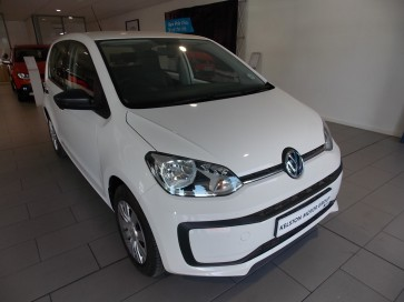 Volkswagen Take UP! 5-Door 55KW