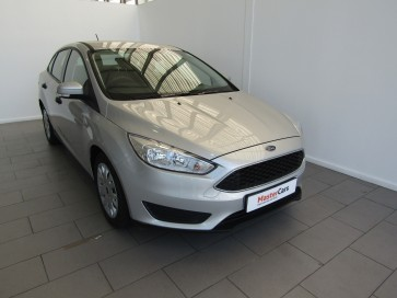 Ford 1.0 Ecoboost Ambient A/T