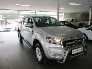 Ford Commercial 2.2TDCi XLT