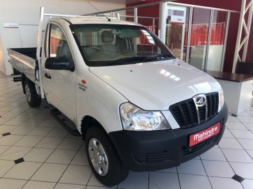 Mahindra Genio Long 2.2 mHawk DE SC 4X2 MT (with Towbar)