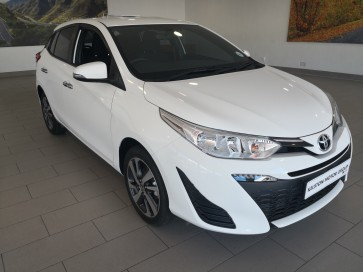 Toyota 1.5 XS 5DR
