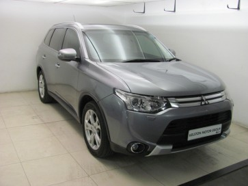 Mitsubishi Outlander 2.4 GLS Exceed A/T