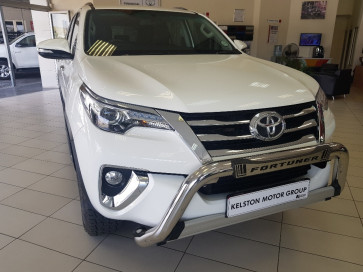 Toyota Toyota Fortuner 2.8 FD-6 RB