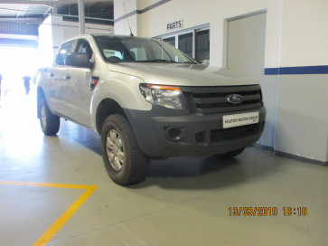 Ford Commercial Ford Ranger 2.0 D/C XL