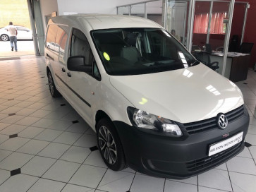Volkswagen Caddy Maxi Panel Van 2.0 TDi