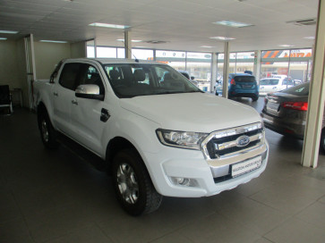Ford Commercial 3.2TDCi XLT A/T