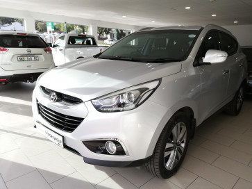 Hyundai 2.0 Executive