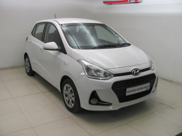 Hyundai Grand i10 1.25 Motion MT