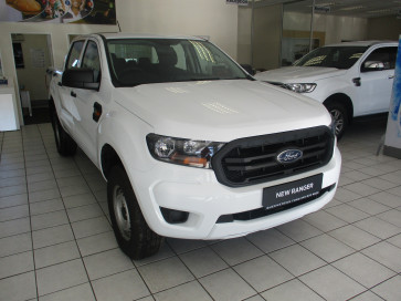Ford Commercial Ranger 2.2TDCi Double Cab XL 6AT 4x2