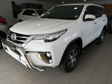 Toyota Toyota Fortuner 2.8 GD 6 RB