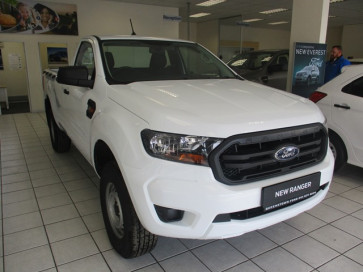 Ford Commercial Ranger 2.2TDCi Single Cab XL 6MT 4x2