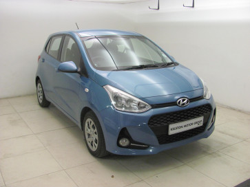Hyundai Hyundai Grand I10 1.25 Motion AT