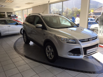 Ford Ford Kuga 1.6 Ecoboost